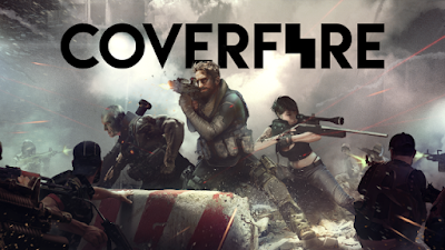 Cover Fire apk + obb