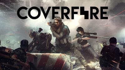 Download Gratis Coverfire apk + obb