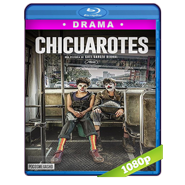 Chicuarotes (2019) BRRIp 1080p Audio Latino