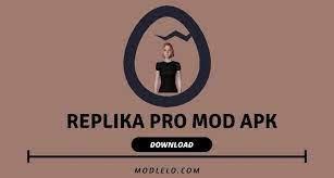 Replika Pro APK