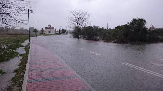 Εκκλησάκι Αγίου Νήφων Κατερίνη - Πέλεκας. (Σημερινές φώτο)