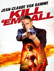 pelicula Kill'em All (2017)