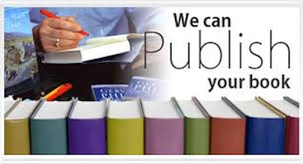 Pen2Print Book Publishing Service