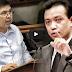 KINABAHAN! Trillanes Namutla Ang Mukha sa mga Tanong ni Ralp Recto