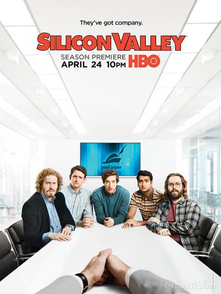 Thung Lũng Silicon 4