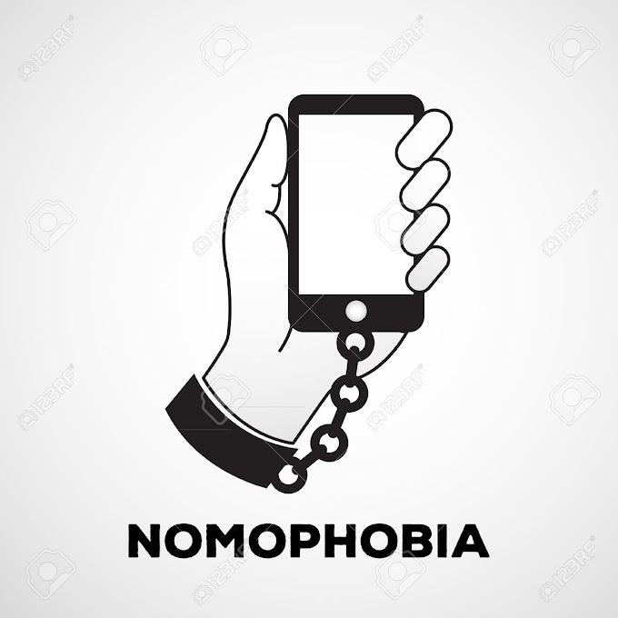 Hindari Nomophobia Agar Hidup Bahagia