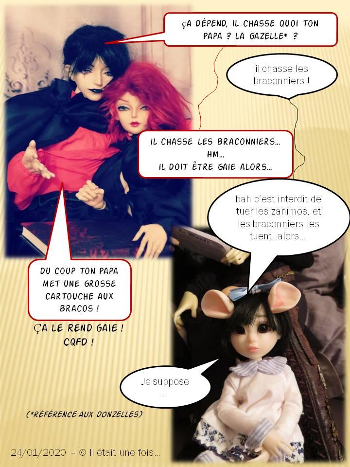 il était 1 fois: Hansel & Gretel : E21/E22/E23/E24 fin - Page 44 Diapositive15