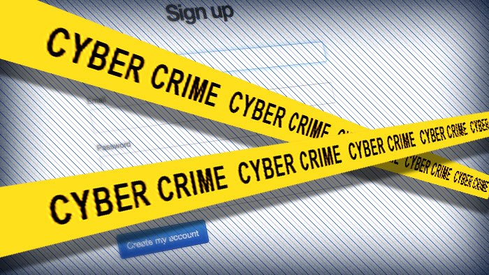 IT cyber security and internet safety