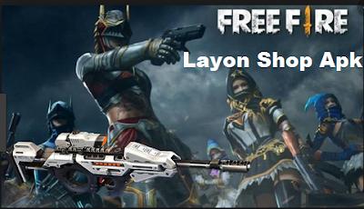 Layona shop ff ~ Cara Dapatkan Diamond gratis dengan Layon Shop