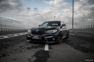 wallpaper mobil sport bmw