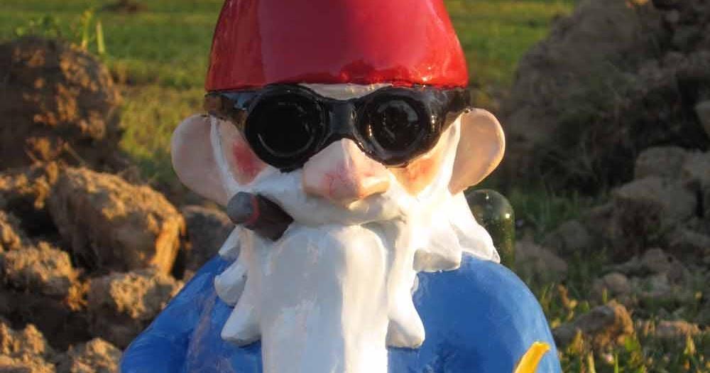 Garden Gnomes On Sale: Super Punch: Combat Garden Gnomes For Sale