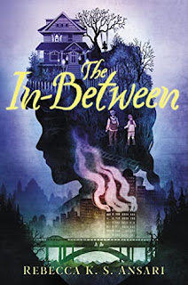 The In-Between by Rebecca Ansari