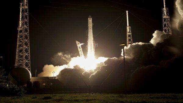 SpaceX prevé enviar un supercomputador a Estación Espacial Internacional
