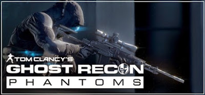 Tom Clancy's Ghost Recon Phantoms download