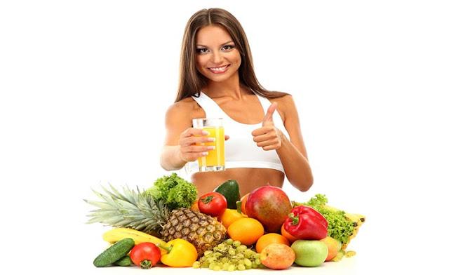 Terapi Jus Buah dan Sayur untuk Menjaga Kesehatan