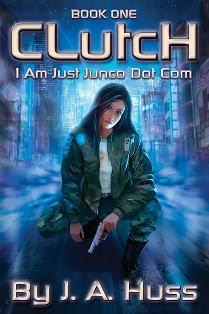 CLUTCH (I Am Just Junco Dot Com) - Click to Read an Excerpt