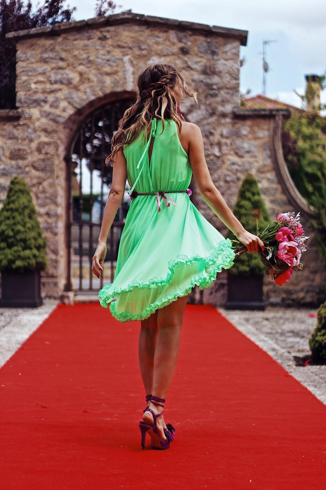 vestido invitada a boda