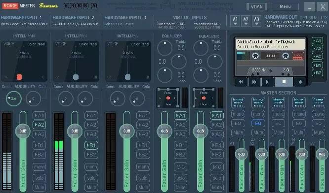 Aplikasi Sound Equalizer Terbaik Untuk Pc Windows Gratis Brankaspedia Blog Tutorial Dan Tips