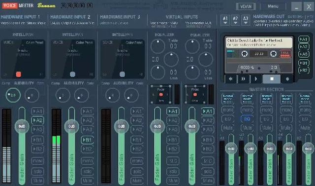 Aplikasi Sound Equalizer Terbaik Untuk Windows-3