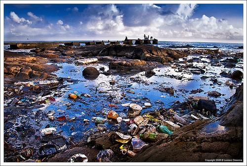impactos ambientales en mexico