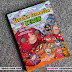 Buku Komik Edukasi Anak, Kisah Tujuh Serangga Pahlawan