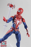 S.H. Figuarts Spider-Man Advanced Suit 42