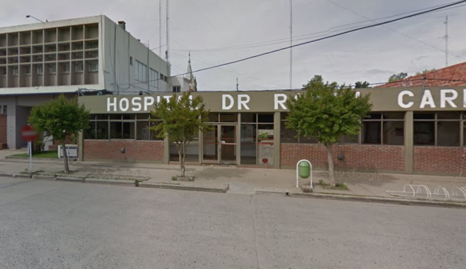 hospital castelli