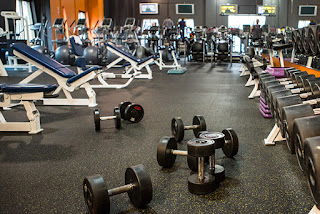 Best ways to make going to gym more Fun ! 3 Magical Steps