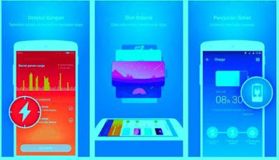 8+ Aplikasi Penghemat Baterai Xiaomi Redmi yang Sudah Teruji 100%