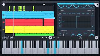 produrre musica e beat