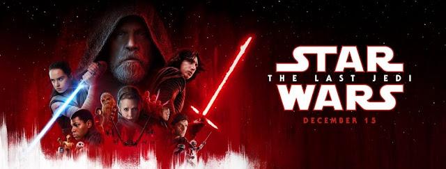 Resenha [FILME]: Star Wars - Os Últimos Jedi