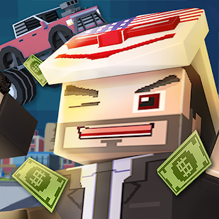 Cheat Gangster League – The Payday Crime V1.0.2 Mod Apk Money Android