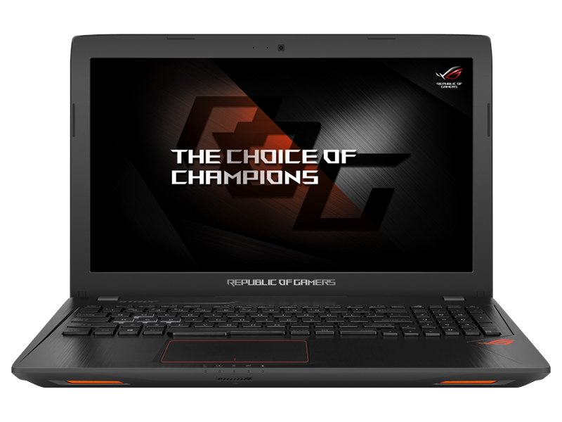Republic Of Gamers Introduces Two New Laptops To Assert Market Dominance!