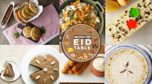 Eid-ul-Fitr, Perunal Vibhavangal
