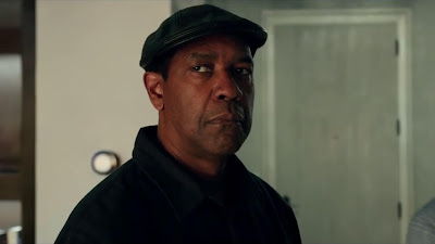 Denzel Washington the equalizer 2 live hd images