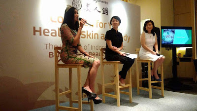 Bijin Nabe Beauty Hot Pot: Cantik, Sehat, Dan Nikmat Sekaligus