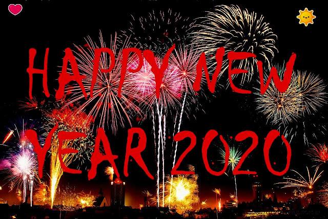 Happy New Year 2020 Ki Shayari in Hindi | Happy New Year Wishes in hindi