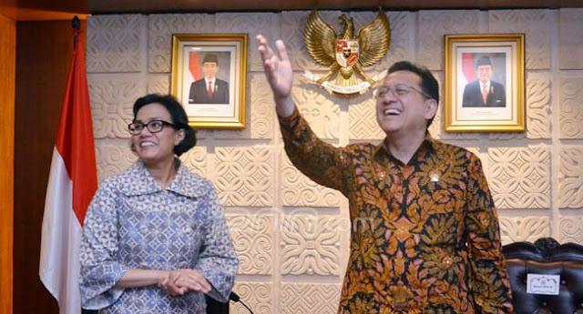 Irman Gusman Terjaring OTT KPK