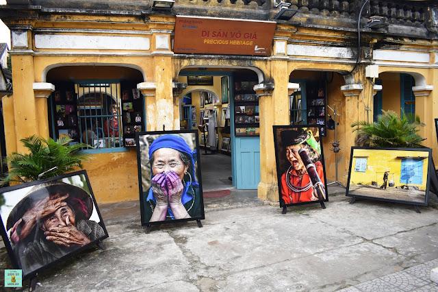 Precious Heritage Art Gallery, Hoi An