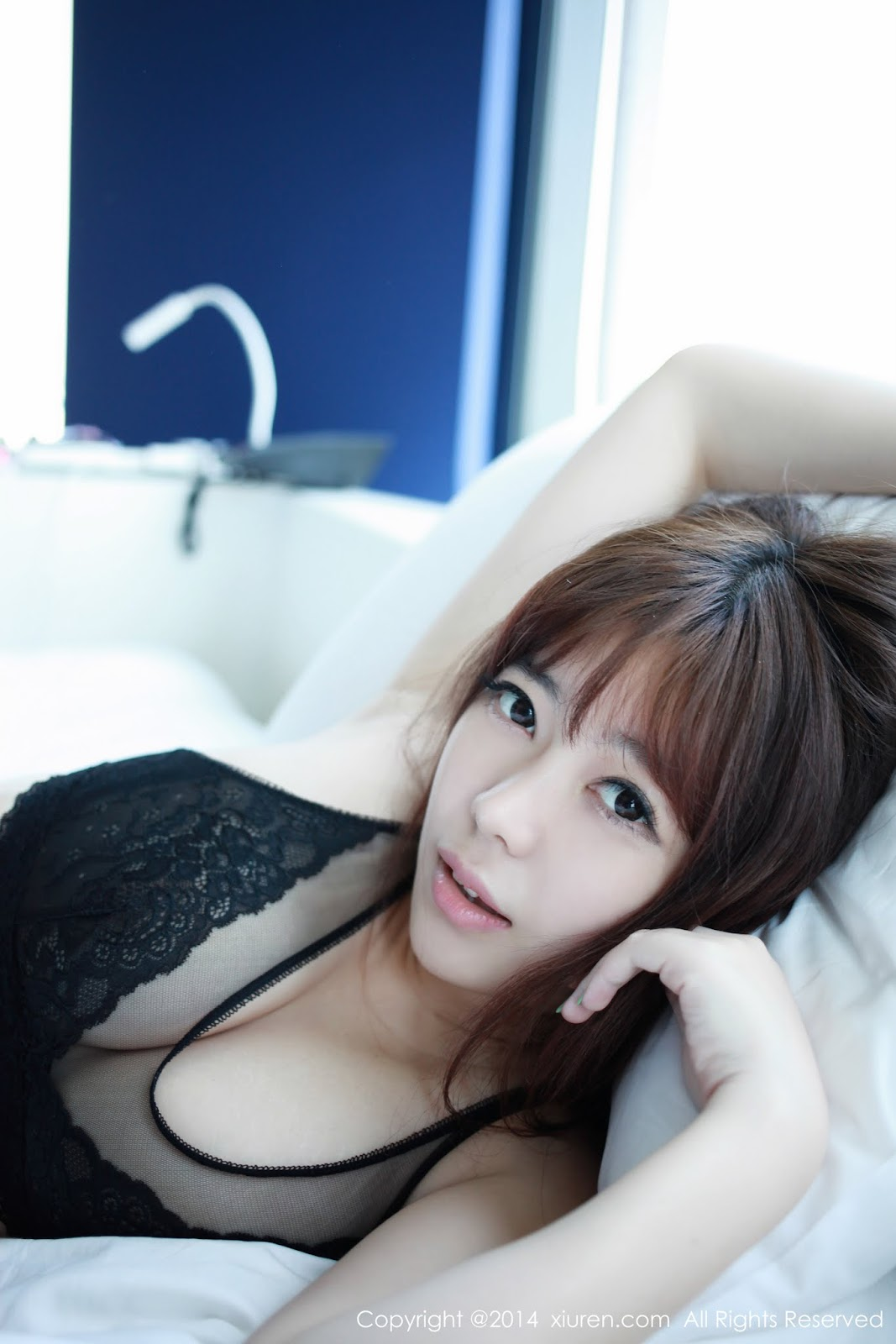 0037 - Naked Girl XIUREN NO.262 FAYE