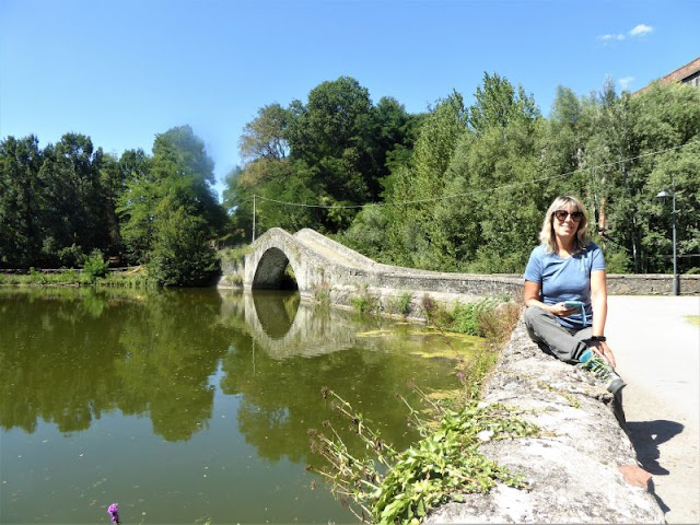 ponte Pontecosi Garfagnana