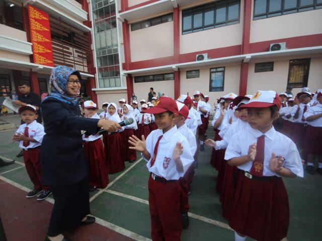Bagaimana Skenario Pembukaan Sekolah di Jakarta Pada Juli Mendatang
