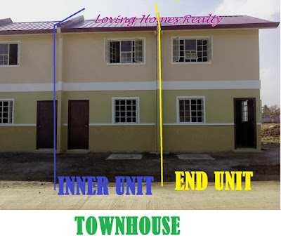 MURANG PABAHAY Amira Townhomes Sta Rosa House and Lot Sale laguna as low as3,982/month LIKE RENT TO OWN