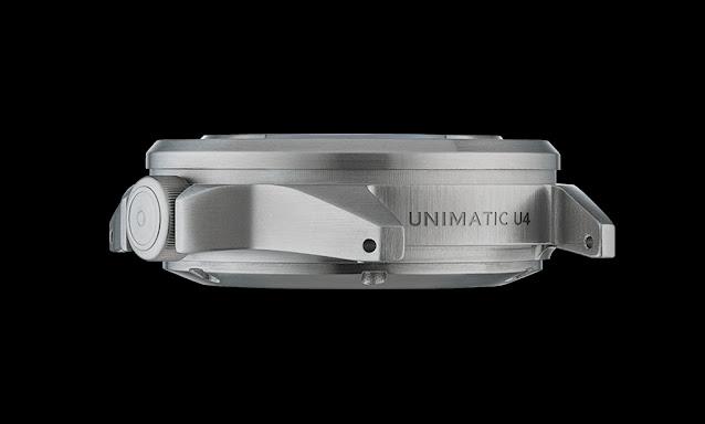 Unimatic Modello Quattro U4-A