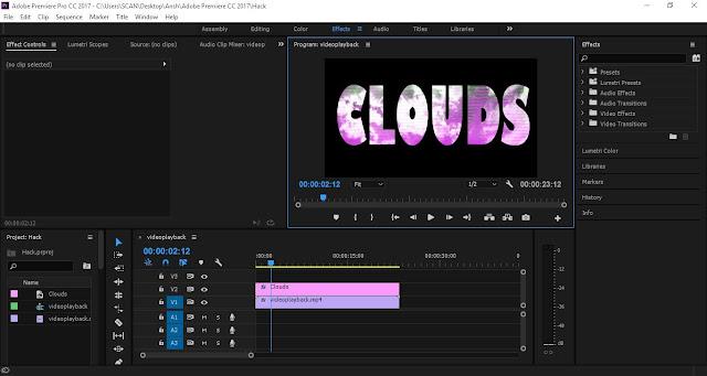Download Adobe Premiere Pro CC 2017 Full Version Terbaru 2021 Free Download