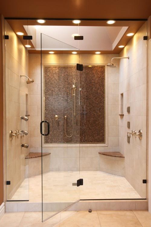 Box para banheiro for Best bathroom designs for couples