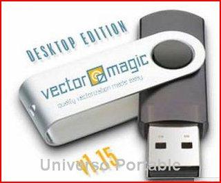 Vector Magic Desktop Edition 1.15 Portoble Full updated on ...