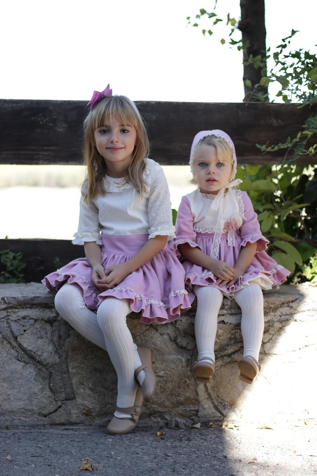 belcoquet moda infantil