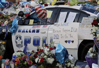 2016 Could Be The Deadliest Year For Terror Attacks Targeting Police Since 1973