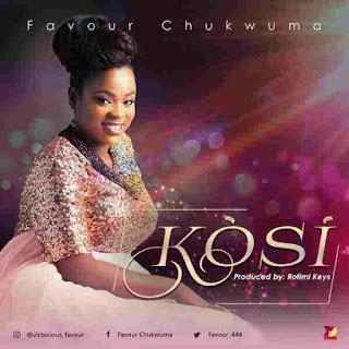 Download Kosi by Favour Chukwuma